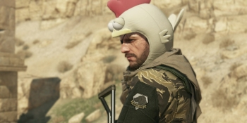 Metal Gear Solid V: The Phantom Pain on PC reaps release day deal