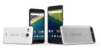 Everything Google launched today: Nexus 5X & 6P, Chromecast 2, Pixel C, & more