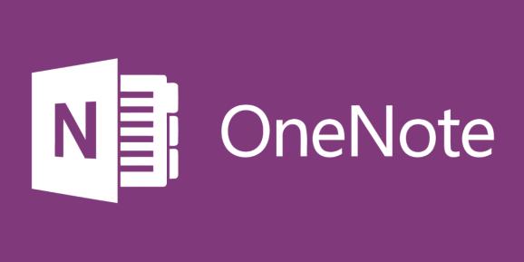 نتیجه تصویری برای Microsoft OneNote 2016