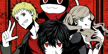 Persona 5 gets European distribution help from Saints Row publisher Deep Silver