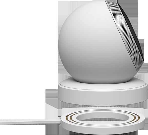 Logi Circle: Base