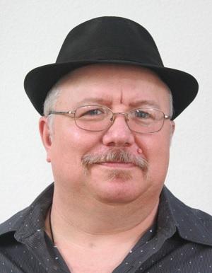 Randy Angle, chief creative officer at Bandura Games.