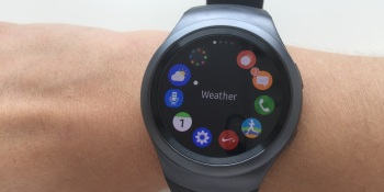 Samsung's Gear S2 launches on October 2 in the U.S. starting at $299