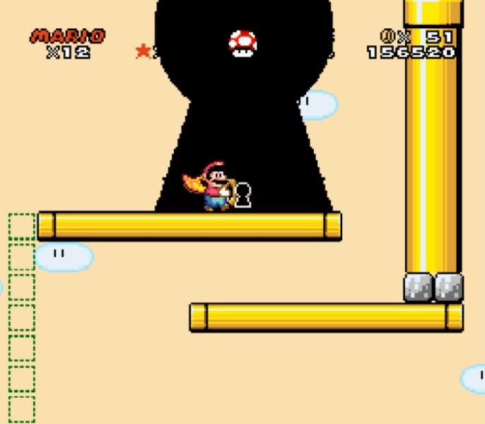 The 5 absent Super Mario Maker items and enemies we miss the