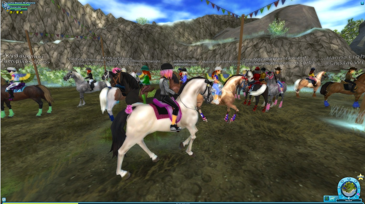 starstable game
