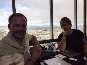 Star Stable CEO Fredric Gunnarson and CMO Taina