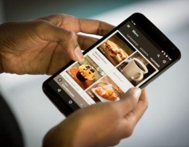 Starbucks: Mobile Order & Pay