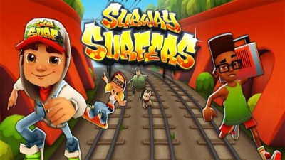Image result for how to get Subway Surfers
