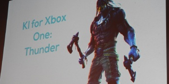 How Microsoft enlisted a Native American tribe to design a Killer Instinct character