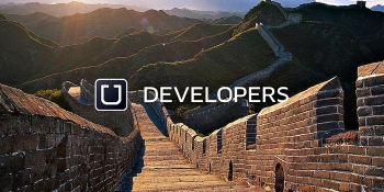 Uber launches its API in China, partners with local travel and virtual assistant apps