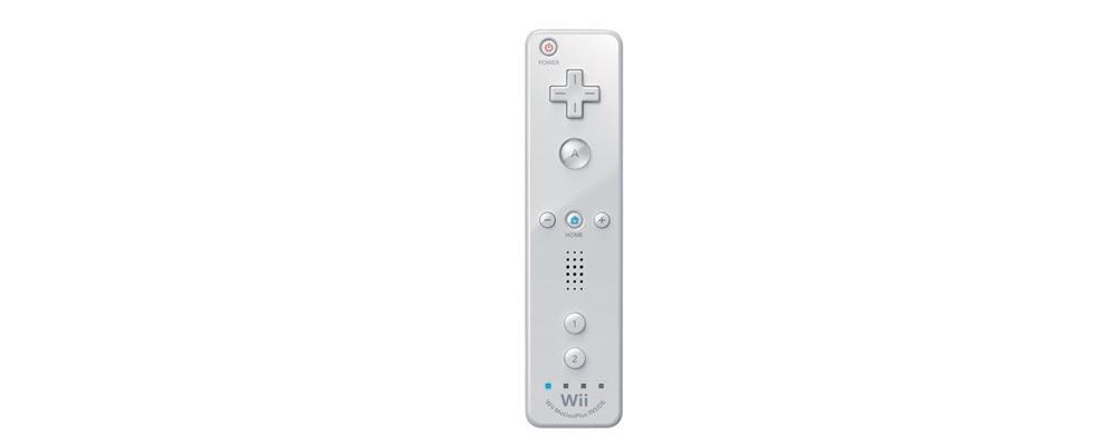 Wii Remote Again