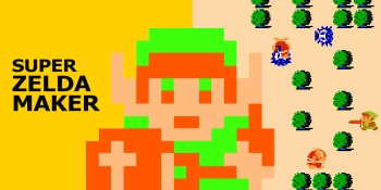 Other Nintendo series that need the Super Mario Maker treatment