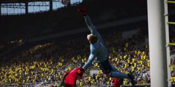 FIFA 16 pre-order deals roundup, EA access included in Xbox One bundle