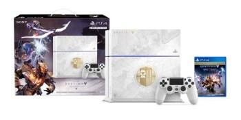 PS4 Destiny Taken King bundle deals: $20 off or free copy of MGSV
