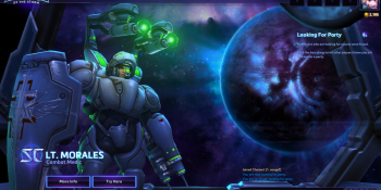 Heroes of the Storm medic guide: Lt. Morales will teach you the difference between success and victory