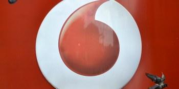 Vodafone says hackers broke into nearly 2,000 customer accounts this week