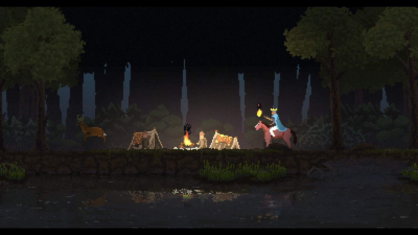 Kingdom Neutral Camp