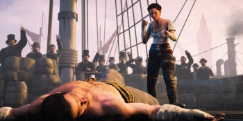 Assassin's Creed: Syndicate nails zip lines, not the story — and finally gets women right