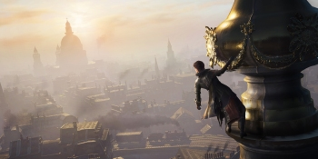 No Assassin's Creed in 2016 as Ubisoft admits the series is slowing down