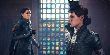 How Ubisoft's Quebec City studio became the master of Assassin's Creed: Syndicate