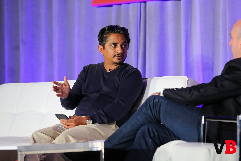 Rajesh Rao discusses the challenges of the Indian mobile gaming market at GamesBeat 2015.