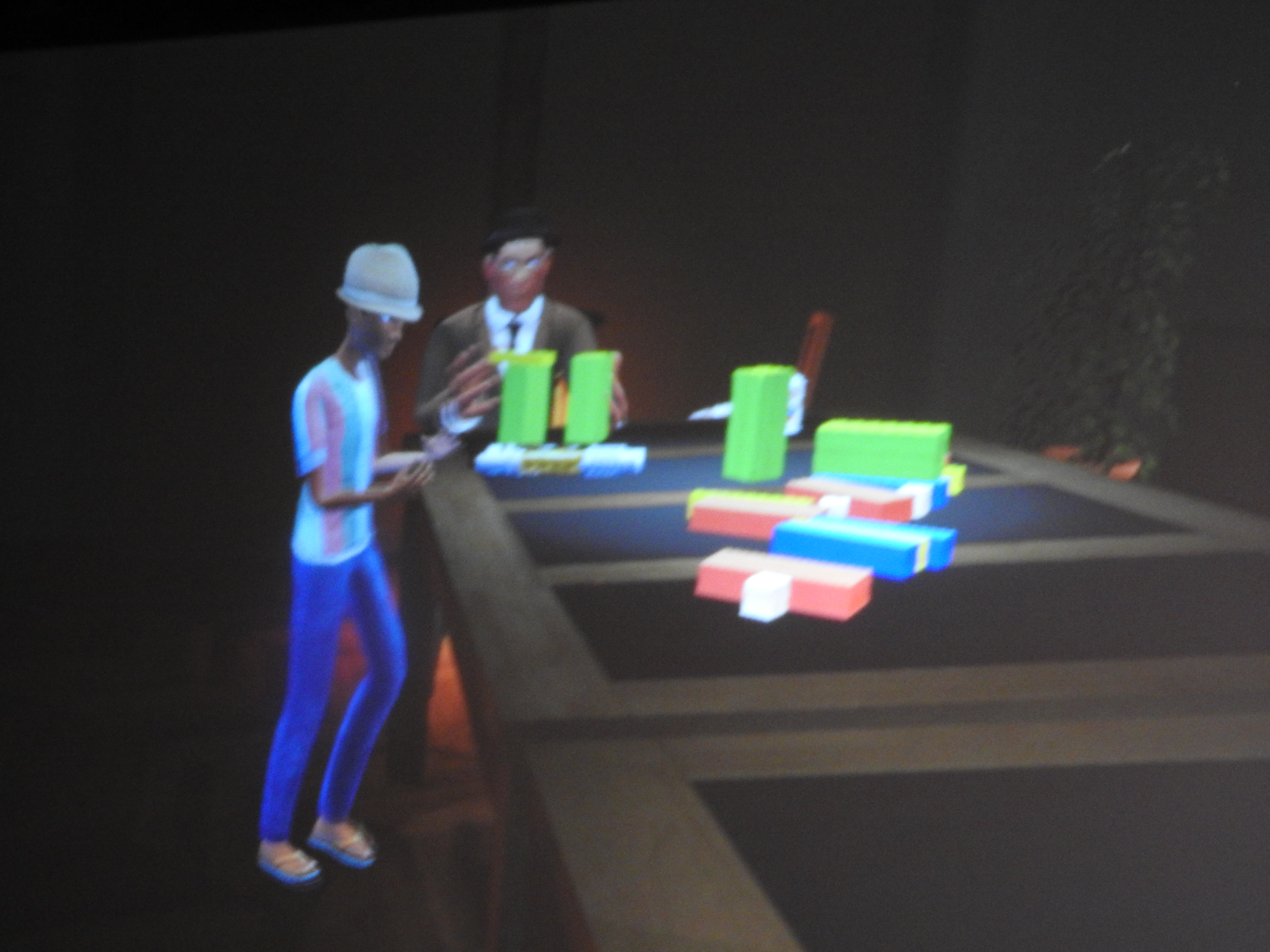VR isn't just for games — it works for the enterprise, too