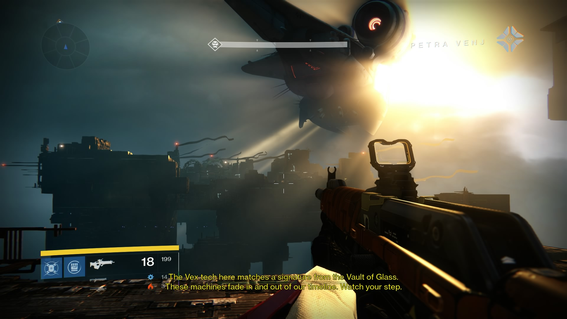 Destiny S Story One Year Later The Good The Bad And The