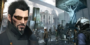 Deus Ex: Mankind Divided has an answer to one Human Revolution criticism up its sleeve