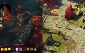Divinity Original Sin Enhanced Edition for PlayStation 4