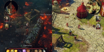 Divinity: Original Sin Enhanced Edition offers tremendous additions but also some annoyances for console players