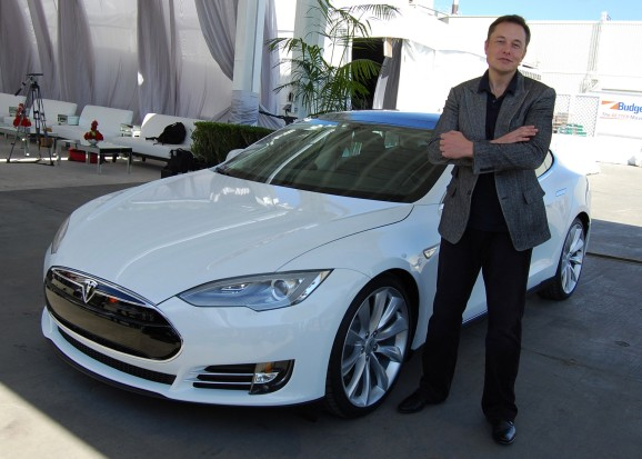 Elon Musk announced taking Electric Car maker company Tesla private