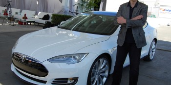 Elon Musk and others: Forget VW diesels, make electric cars instead