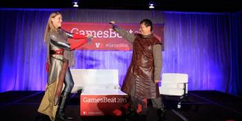 Watch the GamesBeat 2015 video archives right here