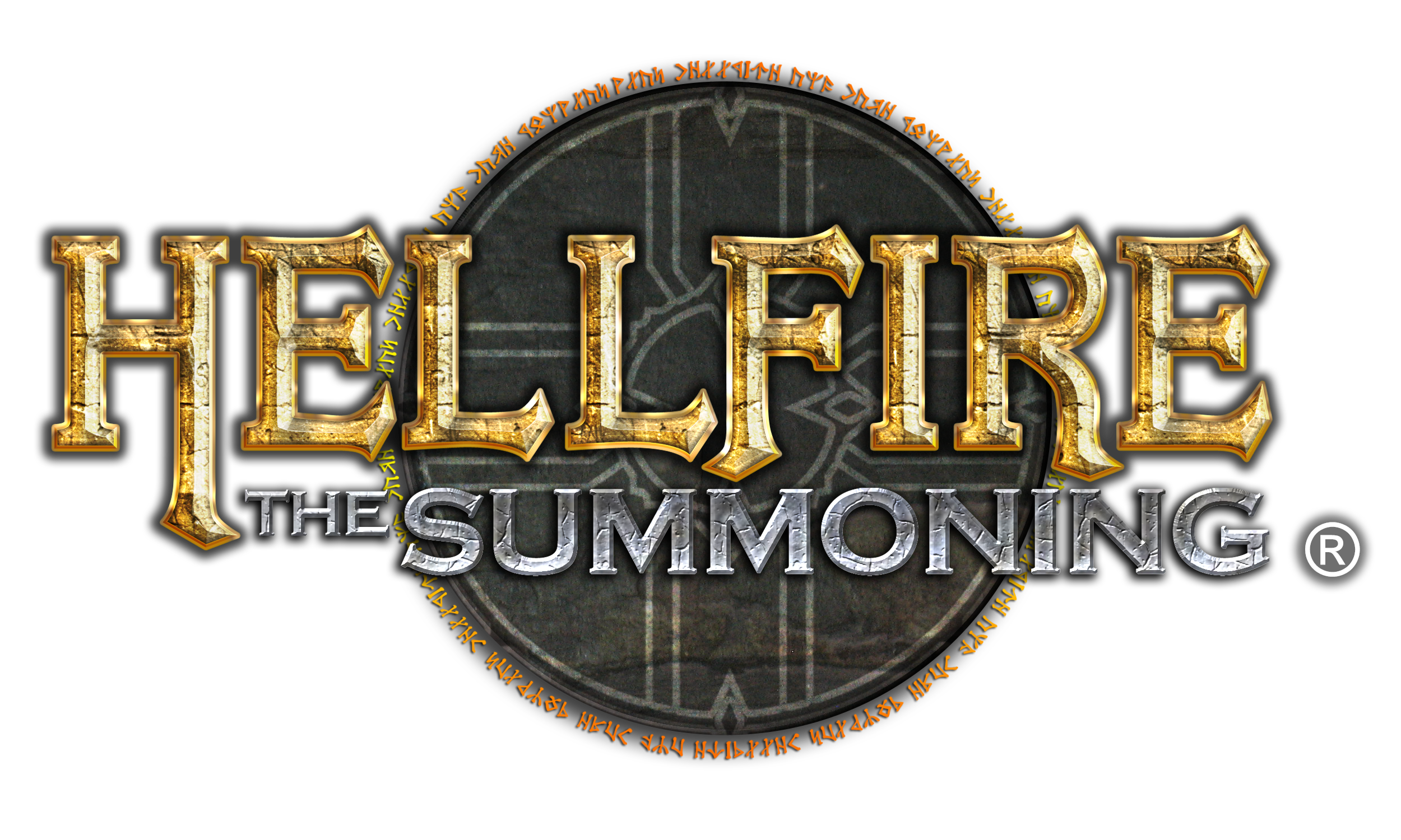 Because why not summon some HellFire?