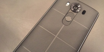 The only two things you need to know about the LG V10