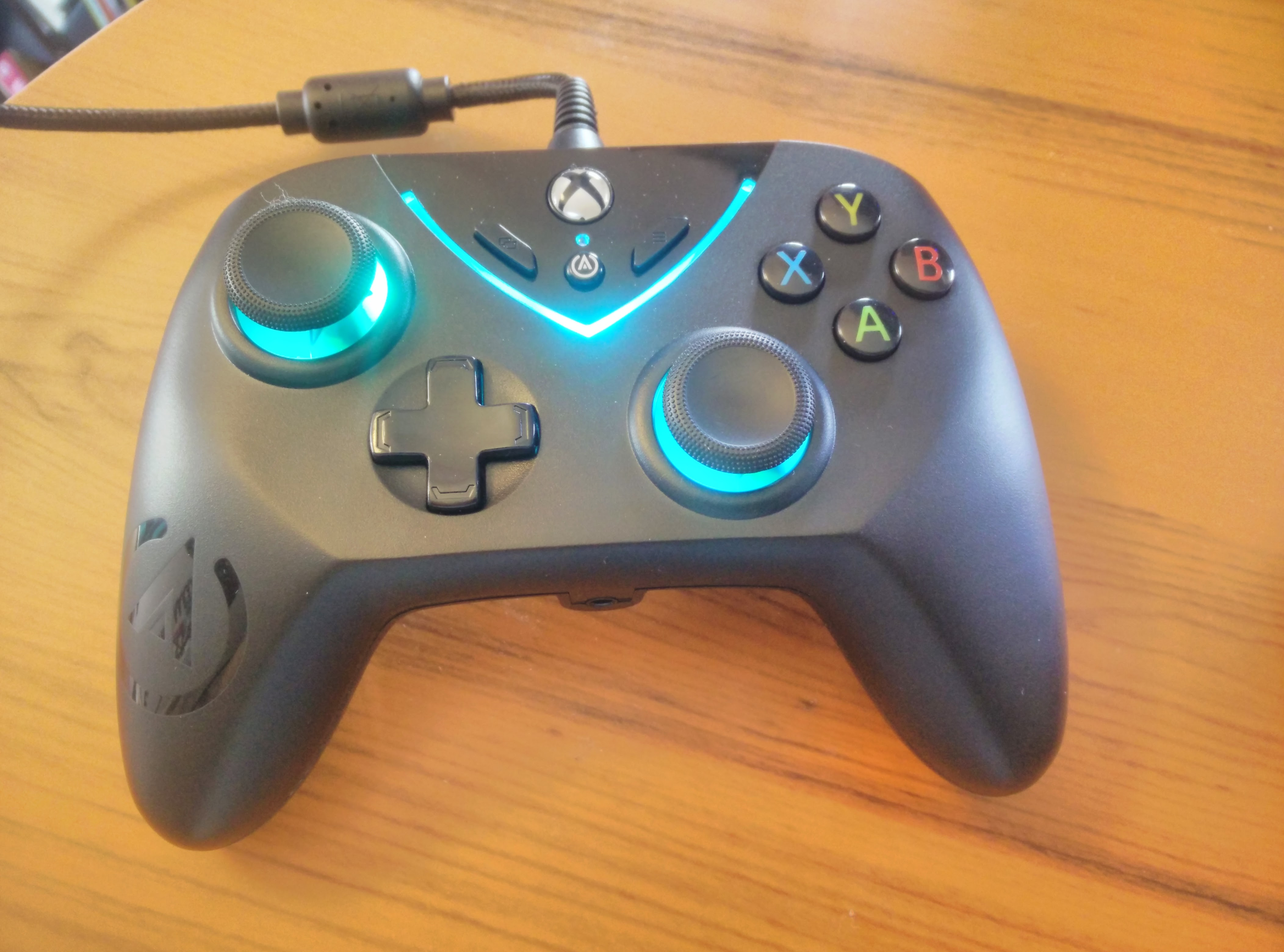 PowerA\'s Xbox One Fusion Pro controller is half the price of ...