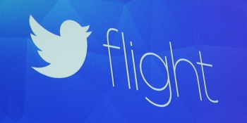 Here's everything announced at Twitter's Flight developer conference