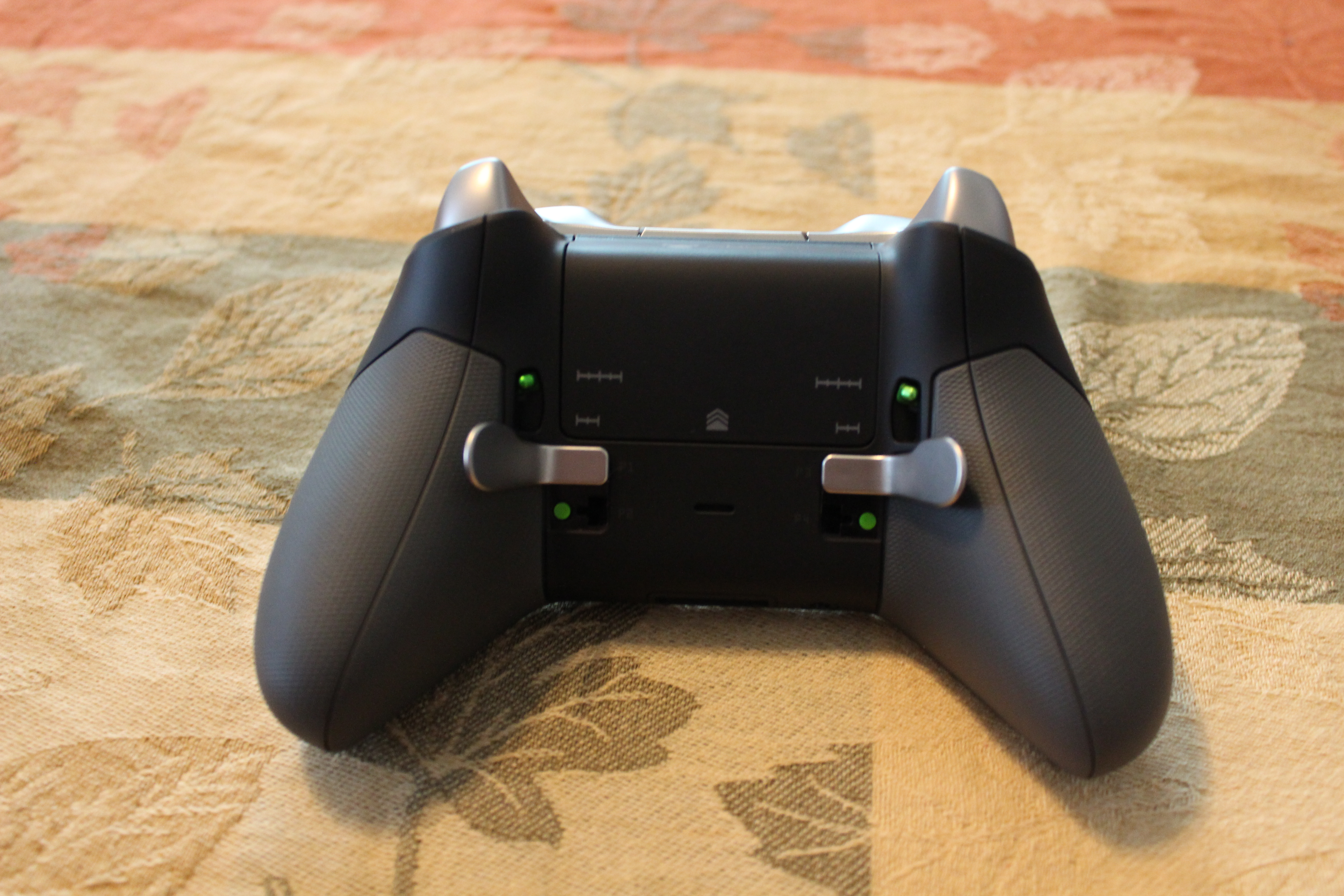 Xbox One Elite Controller Tips Getting The Most From Shooters