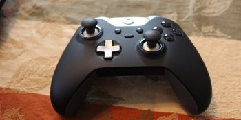 Xbox One Elite controller now works on Steam Machines and Steam Link