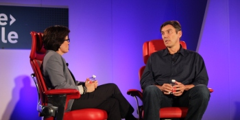 AOL boss Tim Armstrong is in denial mode on supercookies, data tracking