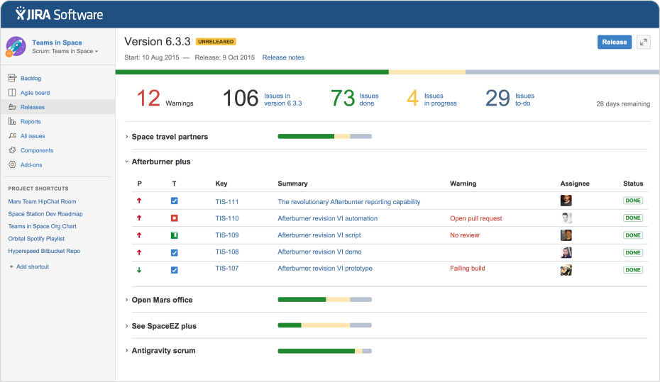Atlassian Splits Up Jira Launches Jira Software And Jira