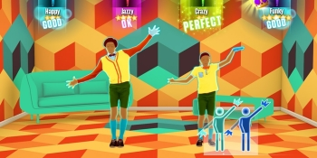 Just Dance is coming to Nintendo NX and nearly everything else next year