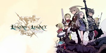 The Legend of Legacy is a double-edged sword of innovation and underdeveloped ideas