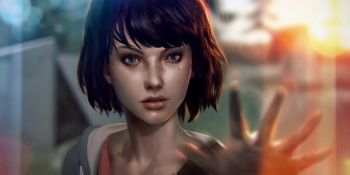 Life Is Strange's story is what drives its succes