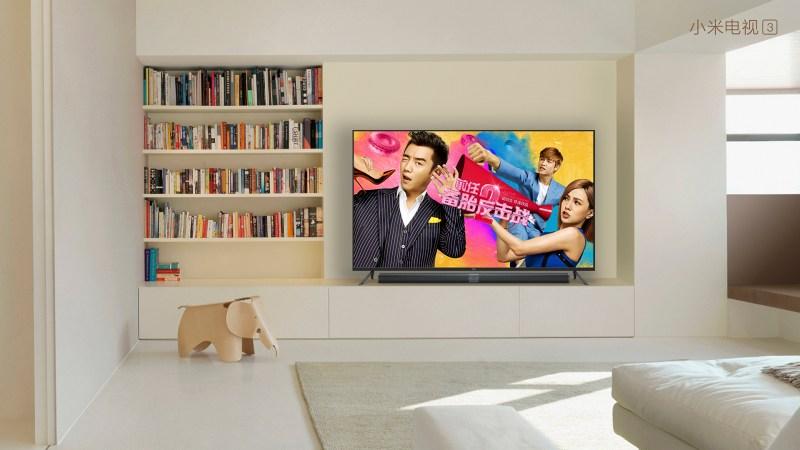 Mi TV 3