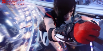 Mirror's Edge: Catalyst brings the sounds of the future