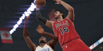A step-by-step guide to creating a monstrous MyCareer player in NBA 2K16