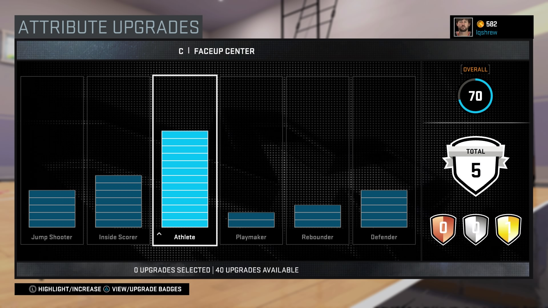 A step-by-step guide to creating a monstrous MyCareer player