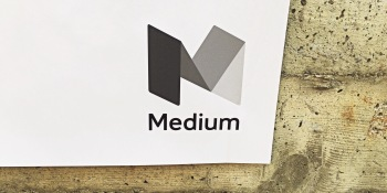 Medium now offers audio versions of its stories for members