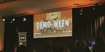 Here are the 34 companies that presented at 500 Startups' Batch 14 demo day